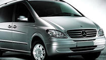 Sharing Shuttle Transfer Basel Airport to Hotel, Basel, Airport & Ground Transfers
