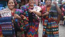 Full Day Tour: Chichicastenango Maya Market and Lake Atitlan from Antigua, Antigua, Day Trips