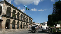 Full-Day Tour of Antigua City and Surrounding Villages with Lunch from Guatemala City, Guatemala...