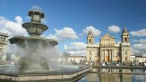 Guatemala City and Antigua Full-Day Sightseeing Tour, Guatemala City, Day Trips
