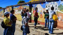 San Juan Comalapa Market, Paintings Tour and Iximche Ruins from Antigua, Antigua, Day Trips