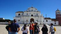 San Juan Comalapa Market, Paintings Tour and Iximche Ruins from Guatemala City, Guatemala City, Day ...