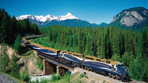 2-Day Rocky Mountaineer Train Journey from Banff to Vancouver, Banff