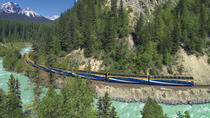 2-Day Rocky Mountaineer Train Journey from Vancouver to Banff, Vancouver