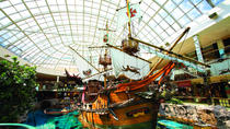 2 Nights at Fantasyland Hotel at West Edmonton Mall with Sea Lion Encounter, Alberta