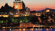 3-Nights in Quebec City Including a Night at the Hôtel de Glace, Quebec City, Multi-day Tours