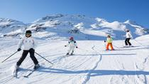 4-Day or 6-Day Jasper Ski Trip at Marmot Basin from Edmonton, Jasper, Multi-day Tours