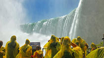 4-Night Independent Tour to Toronto and Niagara Falls from Montreal, Montreal