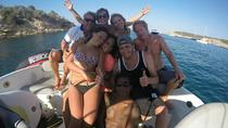Private Sunset Speed Boat Experience in Ibiza, Ibiza
