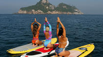 Stand Up Paddle Tour to Tijuca Islands, Rio de Janeiro