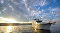 NYC Private Luxury Yacht Rental, New York City