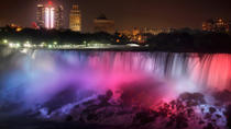 Excursion « Evening Lights » d'une journée aux Chutes du Niagara au départ de Toronto, ...