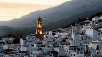 Hiking Tour in Andalucia with Meals and Flamenco Show, Andalucia, Multi-day Tours