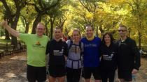 Central Park Running Tour, New York City