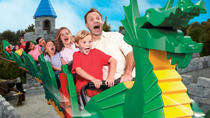 Legoland California Transportation and Admission, San Diego, Theme Park Tickets & Tours
