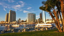 San Diego City Tour, San Diego, Hop-on Hop-off Tours
