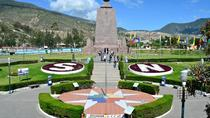 Equatorial Line Private Tour, Quito, Private Sightseeing Tours