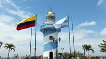 Guayaquil City Tour Including the Light House of Cerro Santa Ana, Guayaquil, City Tours