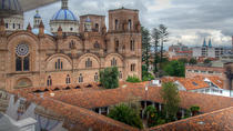 Private Colonial Cuenca Full Day Tour, Cuenca, Private Sightseeing Tours