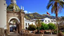 Private Quito City Tour, Quito, Day Trips