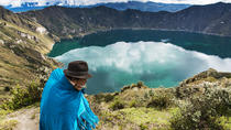 Private Tour: Quilotoa Lagoon from Quito, Quito, Private Day Trips