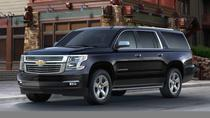 Seattle-Tacoma International Airport Arrival Private Transfer by SUV , Seattle, Airport & Ground...