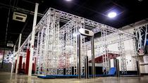 Adult or Child for Ninja Warrior Obstacle Course for 1-Hour, Miami, Attraction Tickets