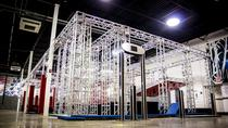 Ninja Warrior Obstacle Course Pass, Miami, Attraction Tickets