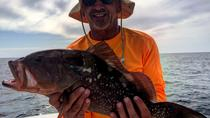 Half Day Offshore Fishing charter near Marco Island, Naples, Fishing Charters & Tours