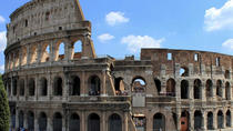 Ancient Monuments of Rome Tour with Skip-the-Line Passes , Rome, Skip-the-Line Tours