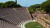 Ancient Ostia Half-Day Tour from Rome, Rome, Day Trips