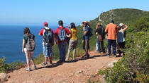 Vale do Risco - Hiking Tour, Lisbon, Hiking & Camping