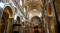 Caravaggio Art Walking Tour of Rome with Wine Tasting, Rome, Literary, Art & Music Tours