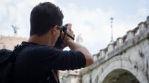 Rome Photography Walking Tour: Learn How to Take Professional Photos, Rome, null