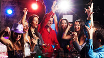Whistler Club Crawl, Whistler, Bar, Club & Pub Tours