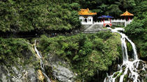 Taroko Gorge Full-Day Tour from Taipei, Taipei