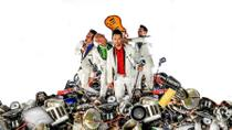 Recycled Percussion im Planet Hollywood Resort und Kasino, Las Vegas, Comedy