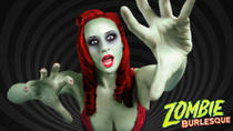 Zombie Burlesque at Planet Hollywood Resort and Casino, Las Vegas, Theater, Shows & Musicals