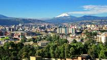 4-Day Best of Quito Tour: Otavalo Market, Middle of the World Monument and City Sightseeing Tour, ...