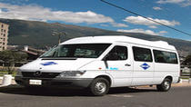 Cuenca Arrival Transfer, Ecuador, Airport & Ground Transfers