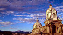Cuenca City Tour, Ecuador, Bus & Minivan Tours