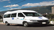 Cuenca Departure Transfer, Cuenca, Airport & Ground Transfers