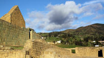 Full Day Tour to Inca Ruins of Ingapirca with Lunch, Ecuador