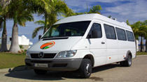Guayaquil Departure Transfer, Guayaquil, Airport & Ground Transfers