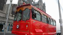 Half Day Quito City Tour, Quito, Bus & Minivan Tours