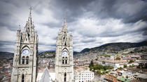 Private Tour: Quito City with Lunch, Quito, Private Tours