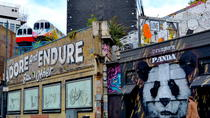Private Tour: Alternative and Eclectic East London Walking Tour with a Local Guide , London, ...