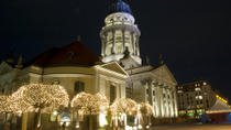Berlin Christmas Lights Tour, Berlin, Hop-on Hop-off Tours