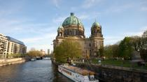 Berlin Sightseeing Cruise on the River Spree, Berlin