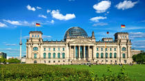 Hop-on-Hop-off-Tour durch Berlin, Berlin